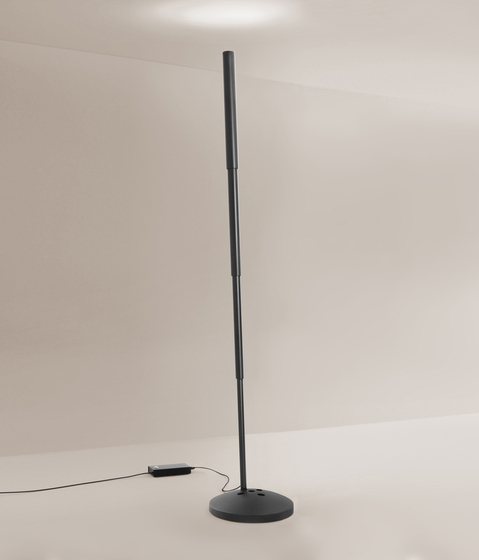 Micro Telescopic by Pallucco | General lighting