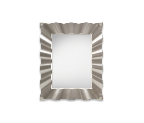 Wave Champagne by Deknudt Mirrors | Mirrors