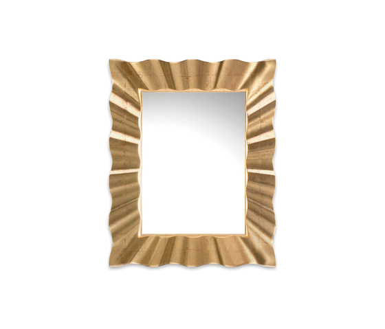 Wave Gold by Deknudt Mirrors | Mirrors
