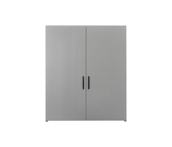 Complanare con maniglia by LEMA | Cabinets