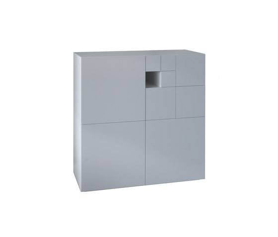 Conchiglia by LEMA | Sideboards