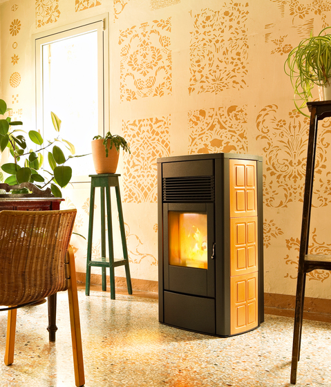 Star | Pellet by MCZ | Pellet burning stoves