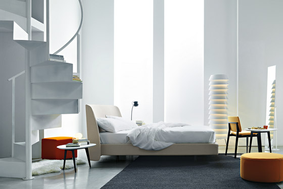 Edel by LEMA | Double beds