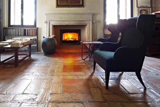 Boxtherm 80 | Wood by MCZ | Fireplace inserts
