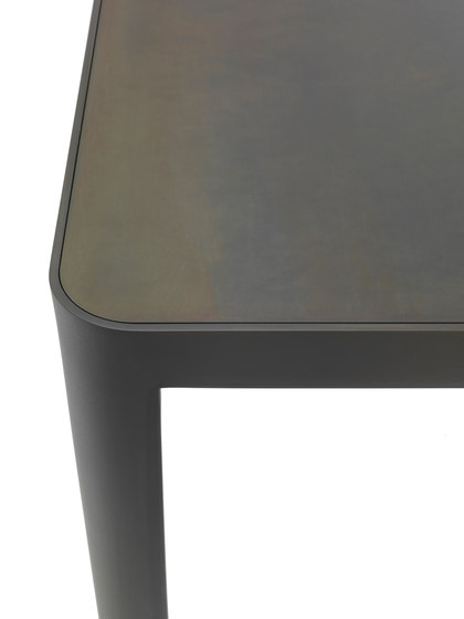 Filo by LEMA | Dining tables