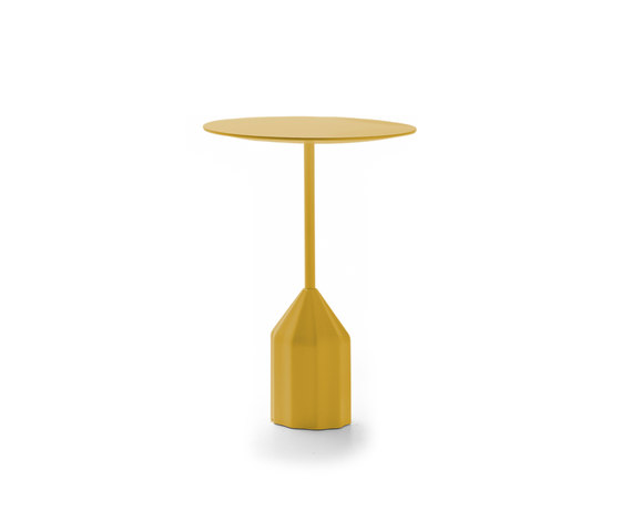 Burin 500 by viccarbe | Side tables