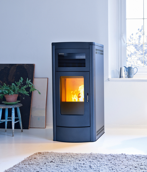 Musa | Pellet by MCZ | Pellet burning stoves