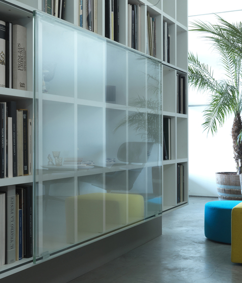 Selecta by LEMA | Shelving