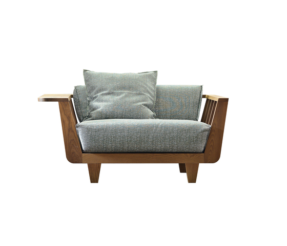 InOut 901 L-R de Gervasoni | Sofas de jardin
