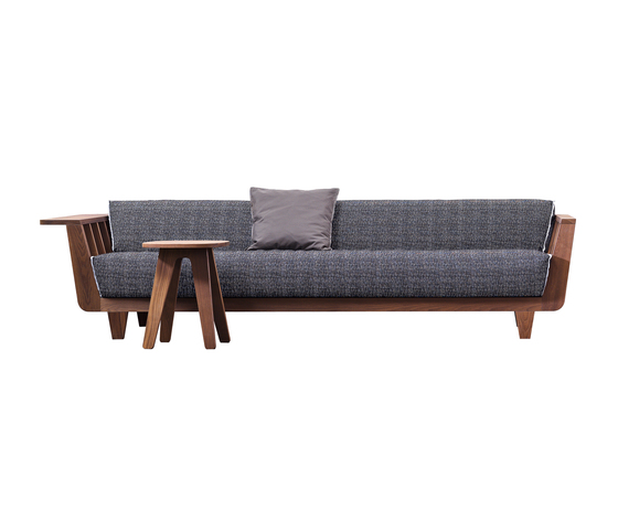 InOut 904 L-R de Gervasoni | Sofas de jardin