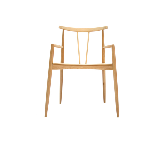 Kay Chair by Air Division | Restaurant chairs