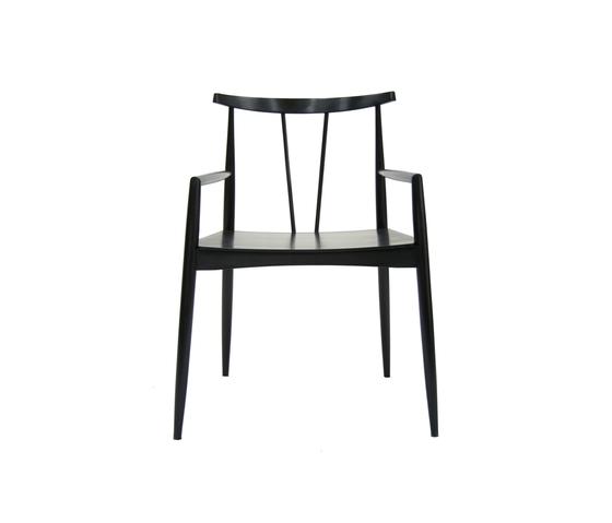 Kay Chair von Air Division | Restaurantstühle