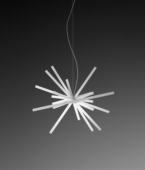 Rhythm lámpara de suspensión de Vibia | Iluminación general