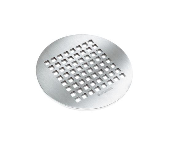 Quadra 150 by DALLMER | Plate drains
