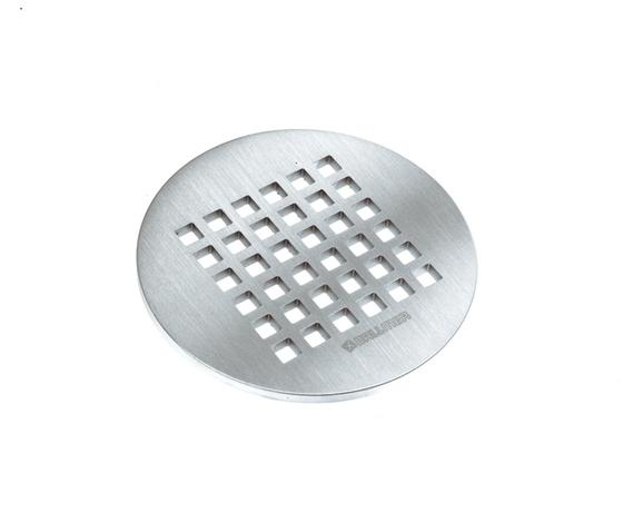 Quadra 120 by DALLMER   Plate drains