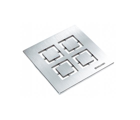 Cut 150 by DALLMER | Plate drains