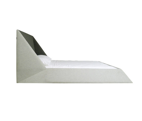 Fold by Nolen Niu | Double beds
