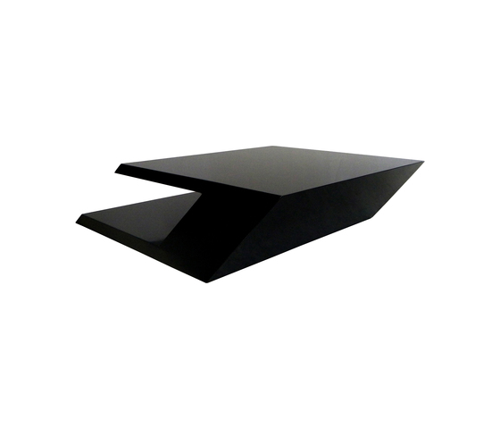Iso by Nolen Niu | Coffee tables