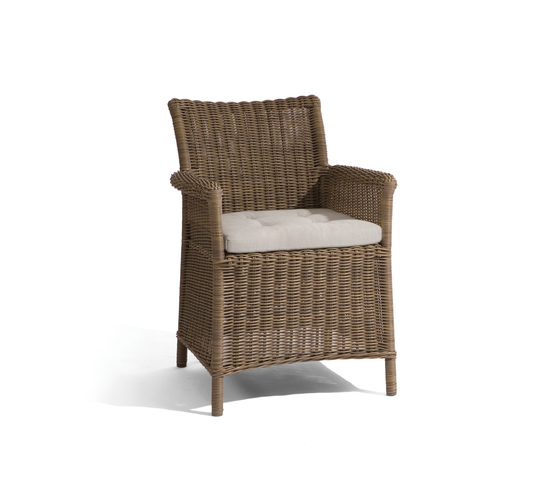 Beaumont by Manutti | Garden chairs