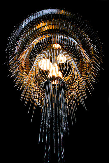Droplet - 700 de Willowlamp | Objetos luminosos