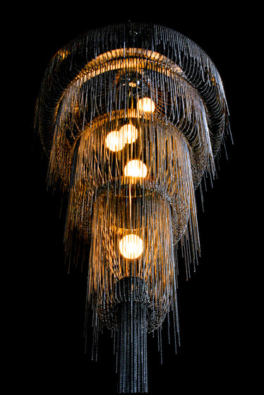 Droplet - 700 de Willowlamp | Objets lumineux