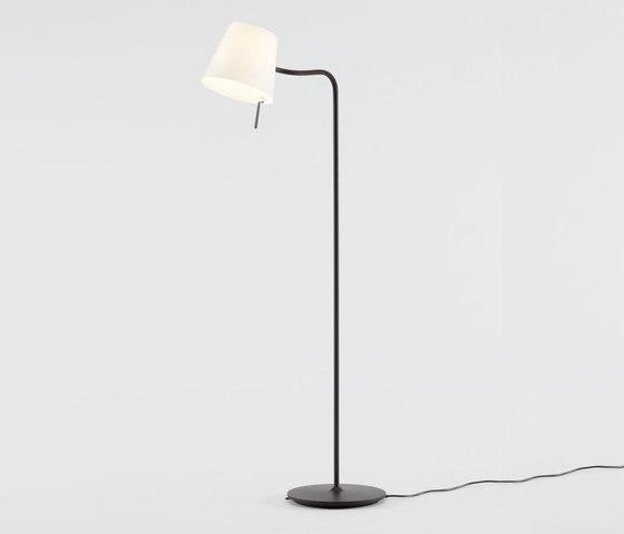Elane Floor de serien.lighting | Iluminación general