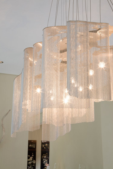 Custom Faraway Tree di Willowlamp | Oggetti luminosi