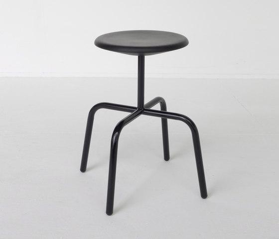 Herrenberger Hocker 160 von Atelier Haußmann | Hocker