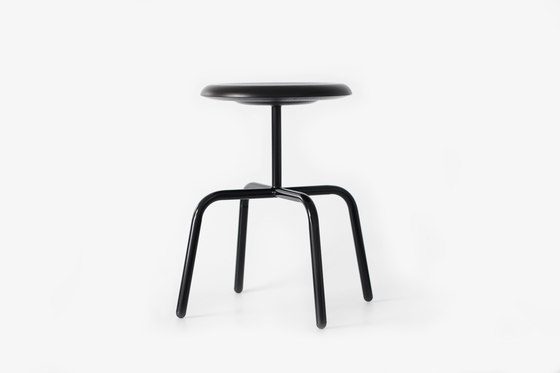 Herrenberger stool by Atelier Haußmann | Stools