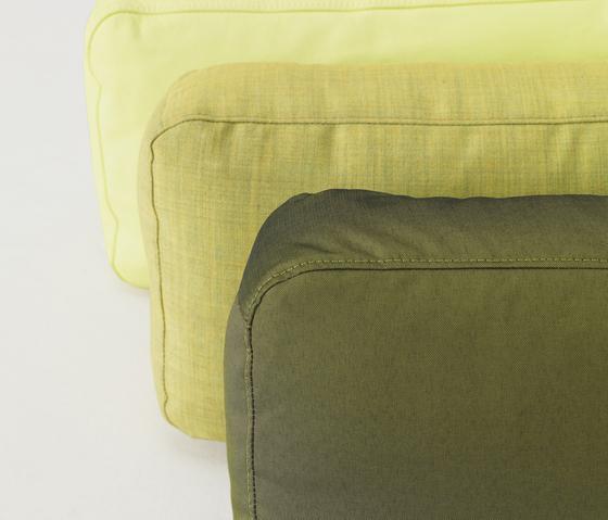 Piumino by Zeitraum | Cushions