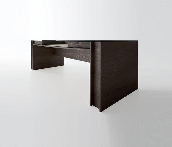 Milano by Gallotti&Radice | Individual desks