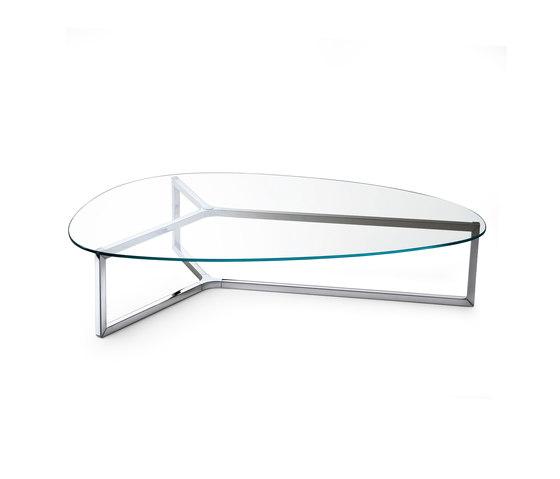 Raj 3 by Gallotti&Radice | Lounge tables