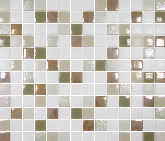 Textures Elle by Hisbalit | Ceramic mosaics