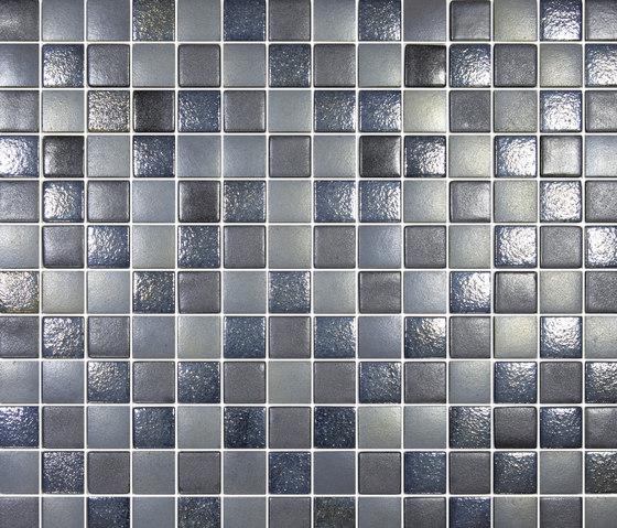 Textures Neo de Hisbalit | Mosaïques verre
