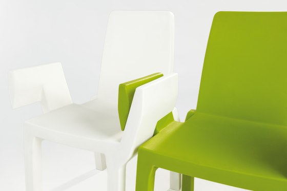 Doublix by Slide | Multipurpose chairs