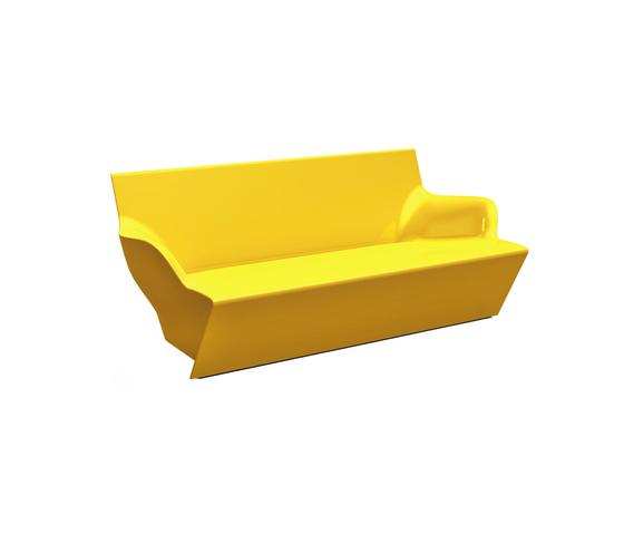 Kami Yon by Slide | Garden sofas