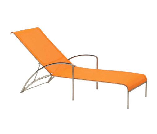 QT Lounger by Royal Botania | Sun loungers