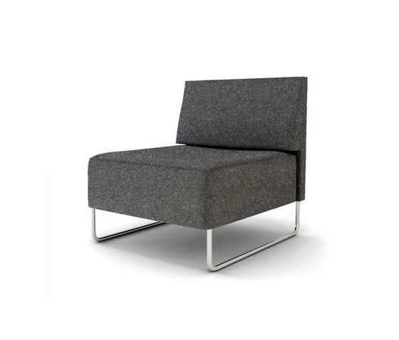Urban 835 MOD by Capdell | Lounge chairs