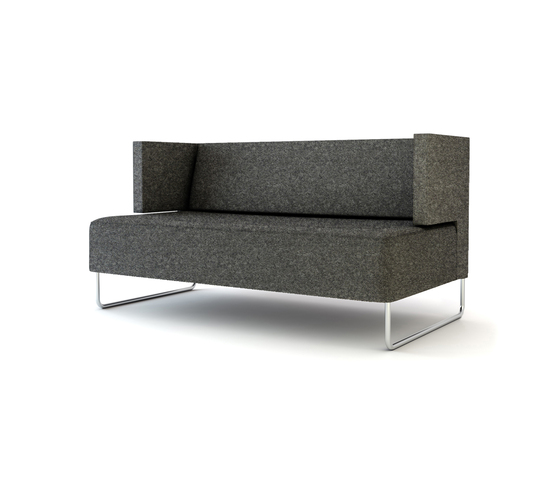Urban 835S by Capdell | Lounge sofas
