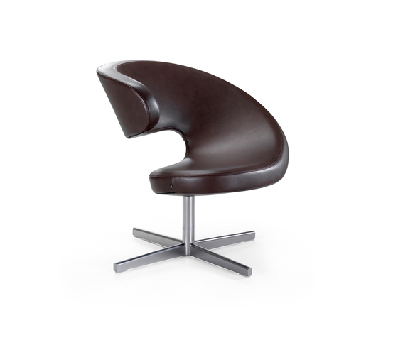 Peel™ Club de Variér Furniture | Sillones lounge