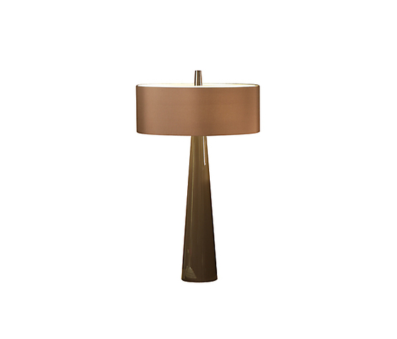 Cono Table lamp di Christine Kröncke | Illuminazione generale