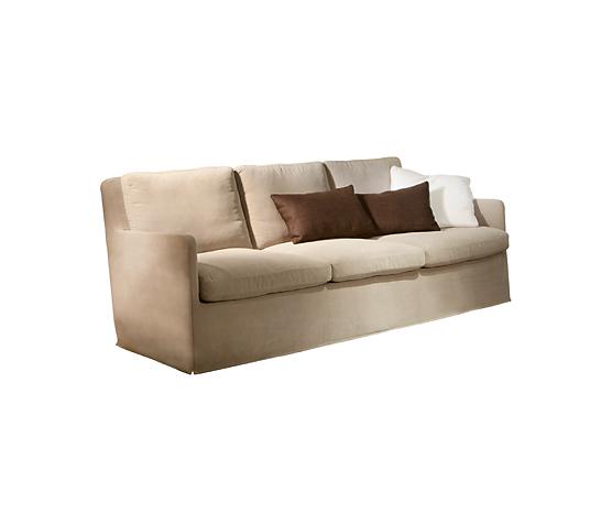 Davis Couch by Christine Kröncke | Sofas