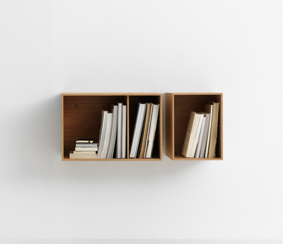 Boxes B201* by Pastoe | Shelving systems