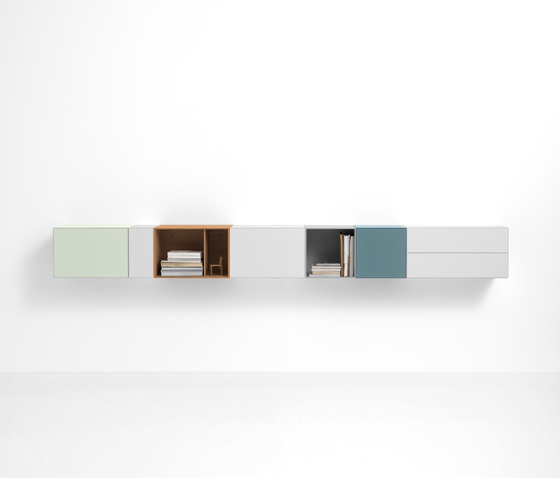 Boxes V402* by Pastoe | Shelves