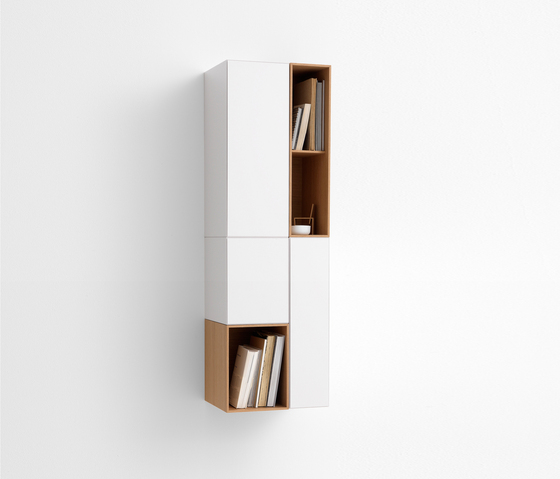 Boxes V403* by Pastoe | Shelving