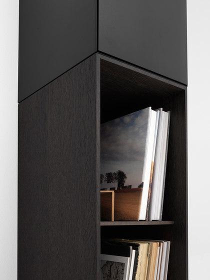 Boxes V404* di Pastoe | Sistemi scaffale
