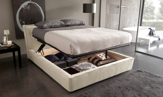 Bee by Bolzan Letti | Double beds