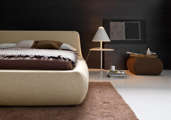 Dinghy by Bolzan Letti | Double beds