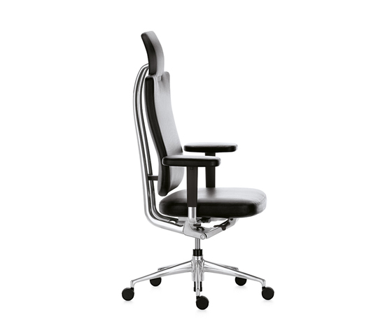 HeadLine Management Chair by Vitra | Executive chairs