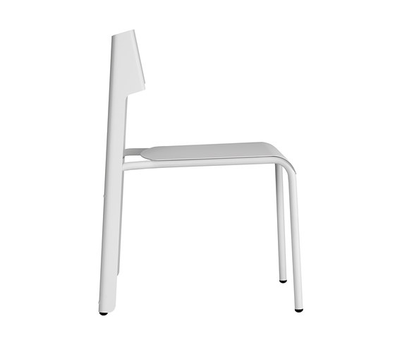 Dakar | chair de Skitsch by Hub Design | Sillas multiusos